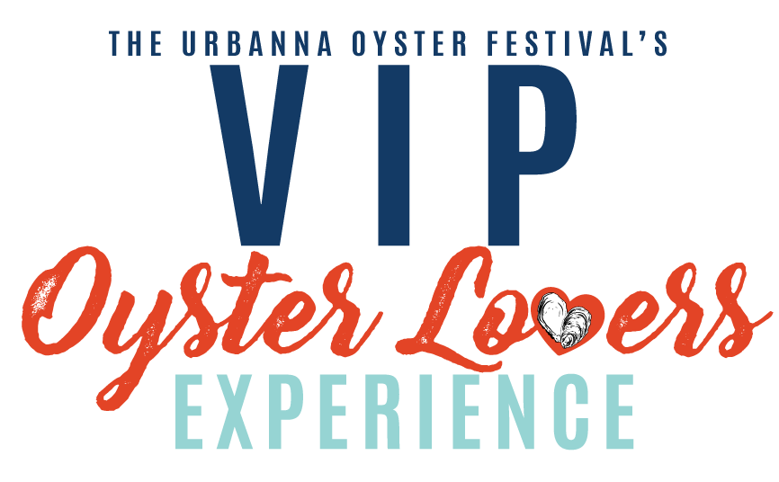 VIP Oyster Lovers Experience at The Urbanna Oyster Festival